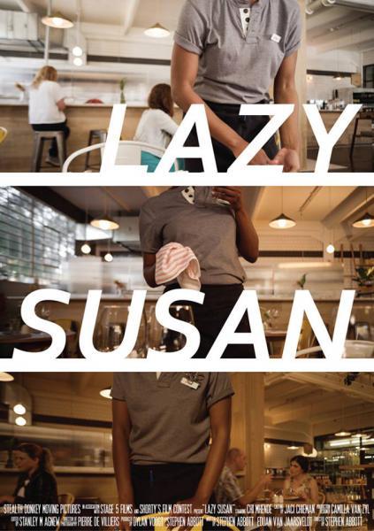 Lazy Susan (Susan bonne à rien)