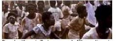 Dipri fête mystique en pays Abidji
