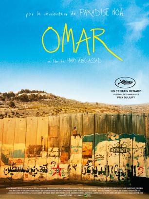 Projection du dernier film de Hany Abu-Assad au Mucem