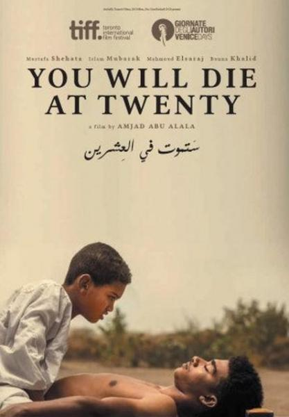 You Will Die at 20 (You Will Die at Twenty)- [...]