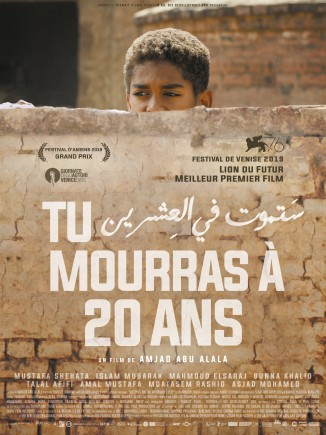 Tu mourras à 20 ans (You Will Die at Twenty)- [...]