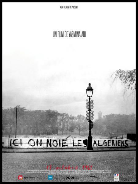 ICI ON NOIE LES ALGÉRIENS, de Yasmina Adi, France