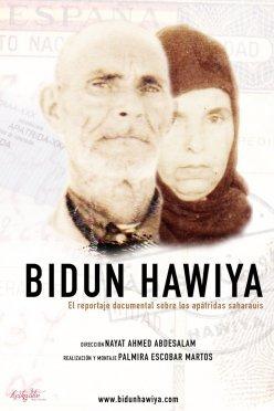 Bidun Hawiya (Sans identité)