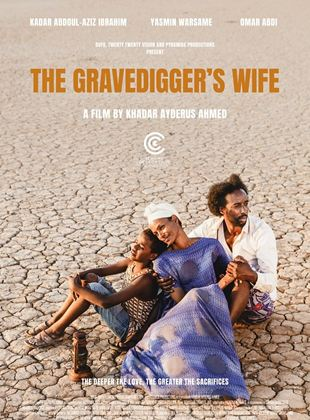 Gravedigger's Wife (The)