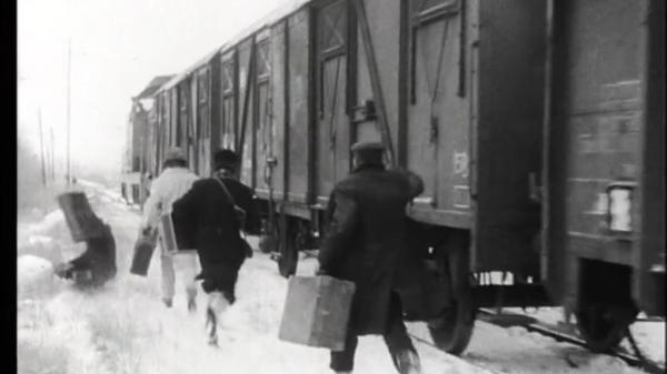 Train (The) [dir. K. Al-Janabi]
