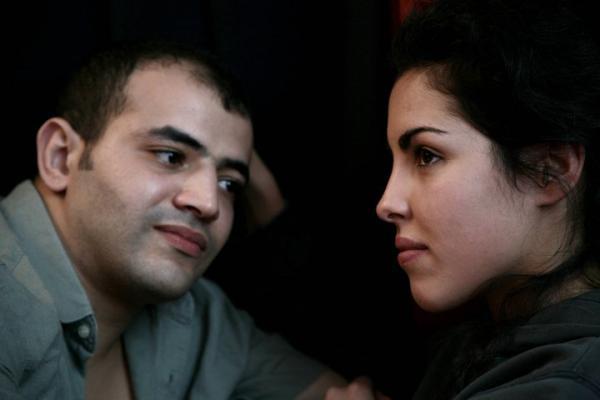 Yasmine et la révolution