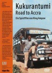 Kukurantumi - Road to Accra