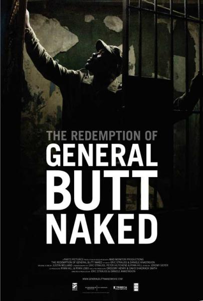 Redemption of General Butt Naked [...]