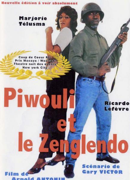 Piwouli et le Zenglendo