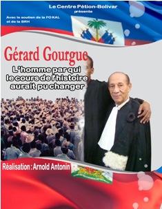 Gérard Gourgue, l'homme par qui le cours de l'histoire [...]