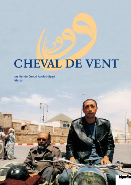 Cheval de vent (Le) | Aoud rih