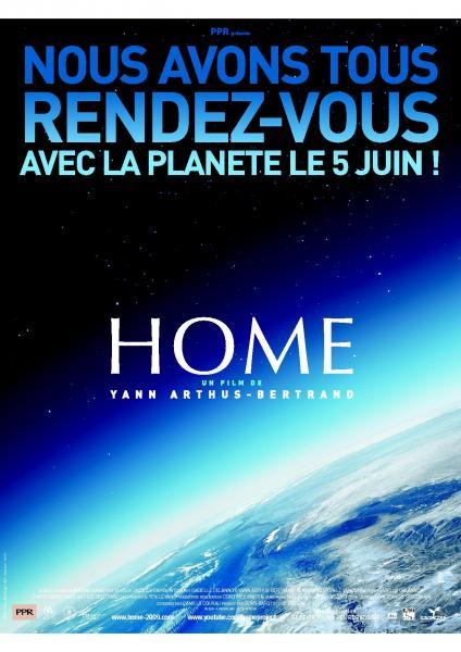 Home [réal: Yann ARTHUS-BERTRAND]