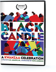 Black Candle (The)