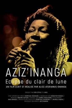Aziz'Inanga (Eclipse du clair de [...]