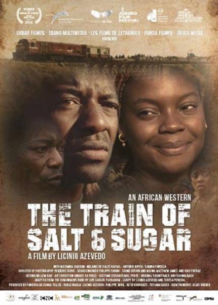 Train of Salt and Sugar (The)
