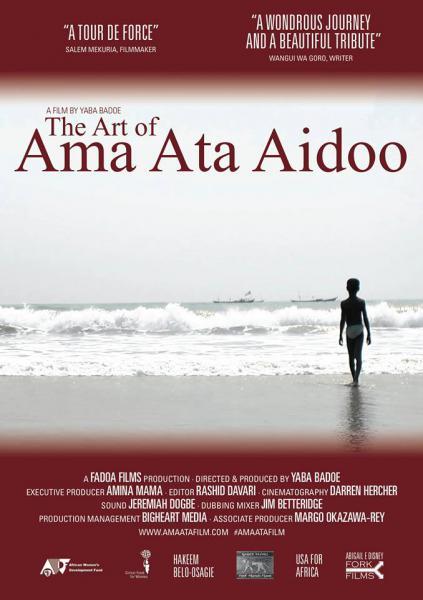 Art of Ama Ata Aidoo (The)