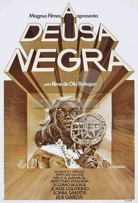 Déesse noire (La) | Black Goddess (A deusa negra)