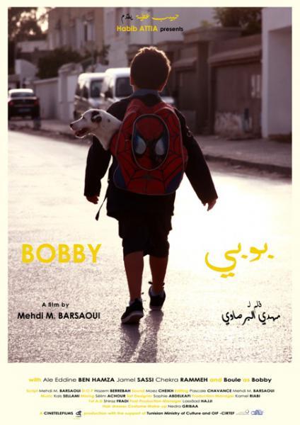 Bobby [real: M. Barsaoui]