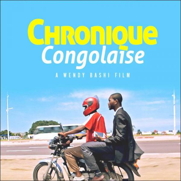 Congolese Chronicle