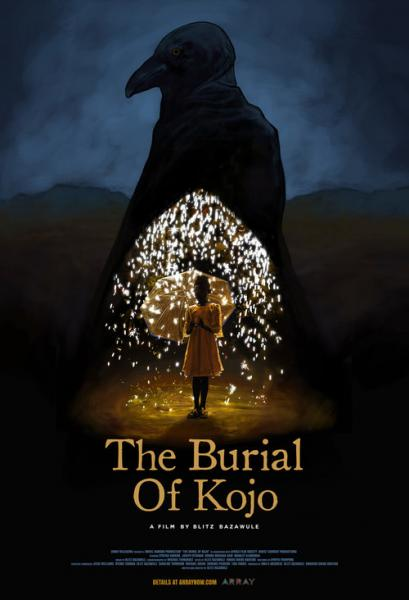 Burial of Kojo (The)