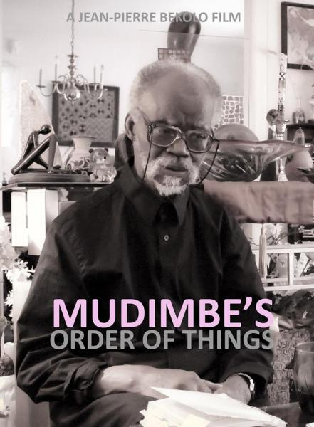 Mudimbe's Order of Things