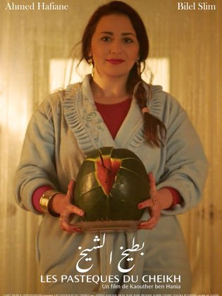 Sheikh's Watermelons