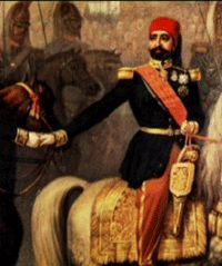 Beys of Tunis, a monarchy in the colonial storm