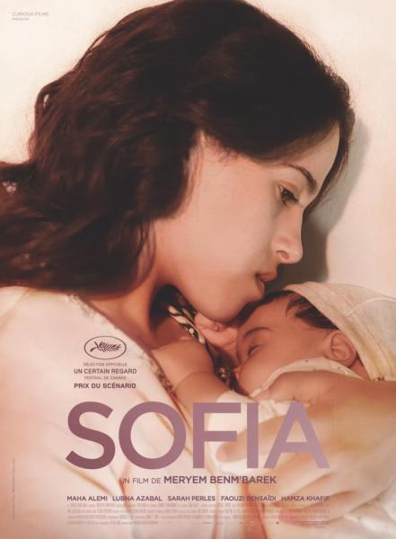 Sofia [réal. Meryem Benm'Barek]