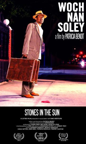 Stones in the Sun