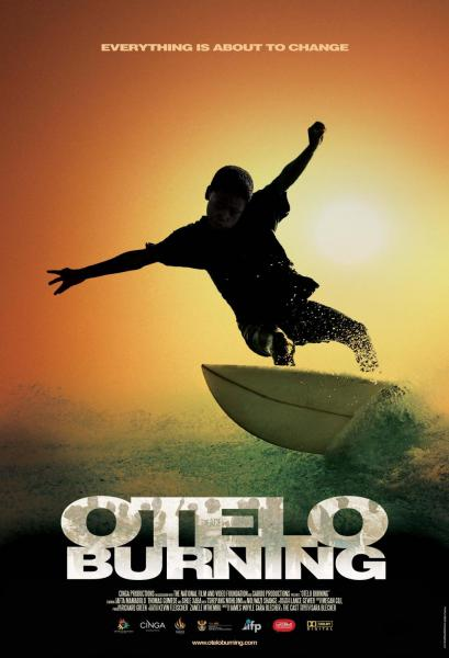 OTELO BURNING coming to France