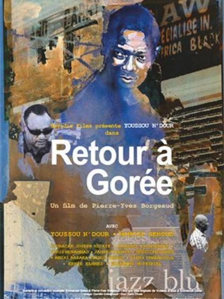 Return to Goree