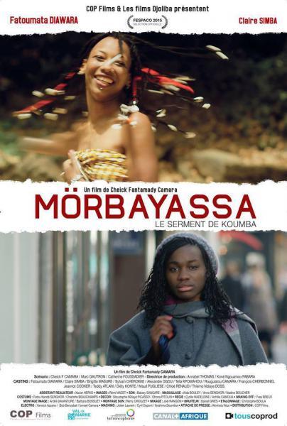 Morbayassa, le serment de Koumba