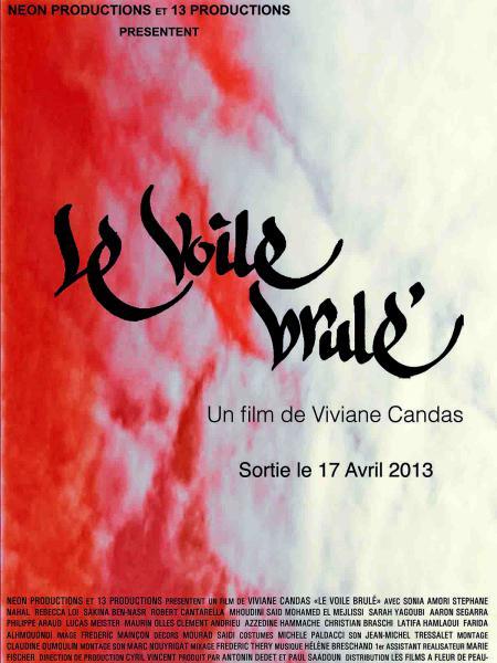 Voile brûlé (Le), de Viviane Candas, avec Sonia [...]