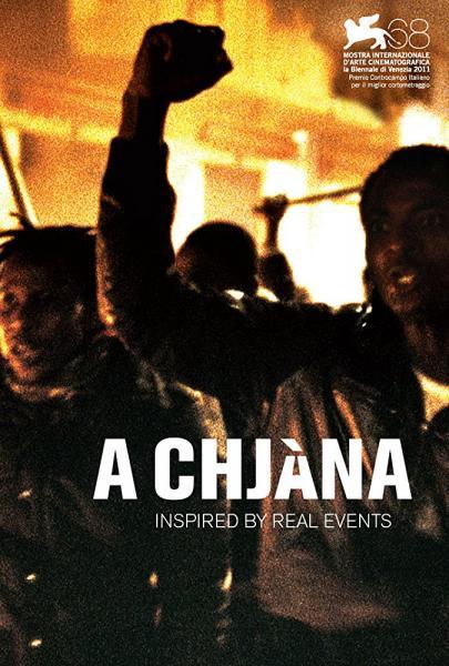 A Chjána (The Plain)