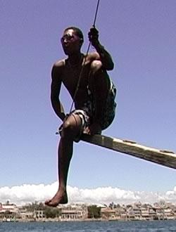 Pèlerinage à Lamu