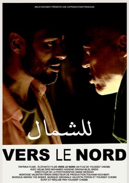 Vers le Nord (Lel Chamel) - في [...]