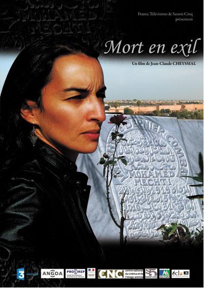 Mort en Exil