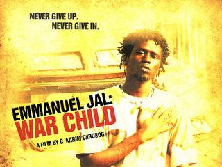 Emmanuel Jal: War Child