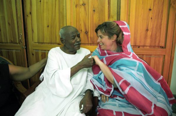 Cinema in Sudan: Conversations with Gadalla Gubara