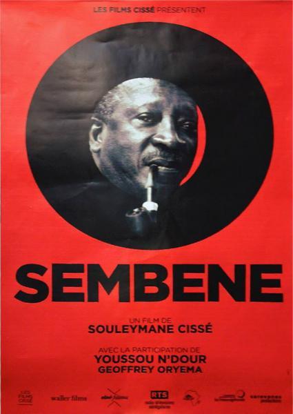 O Sembène - أ.سمبان