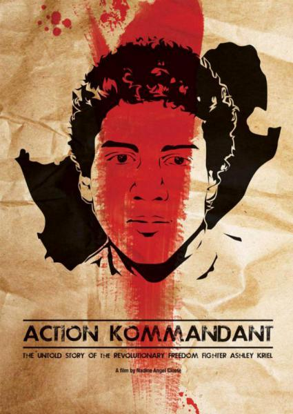 Action Commandant (Action Kommandant)