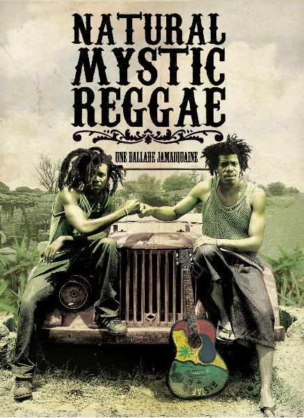 Natural mystic reggae