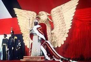 Bokassa Ier, notre ami l'empereur