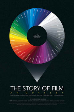 Story Of Film: An Odyssey (The)