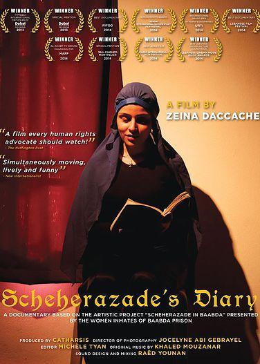 Journal de Shéhérazade (Le) | Scheherazade's Diary