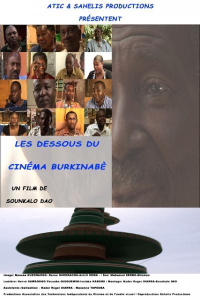 Dessous du cinéma burkinabè (Les)