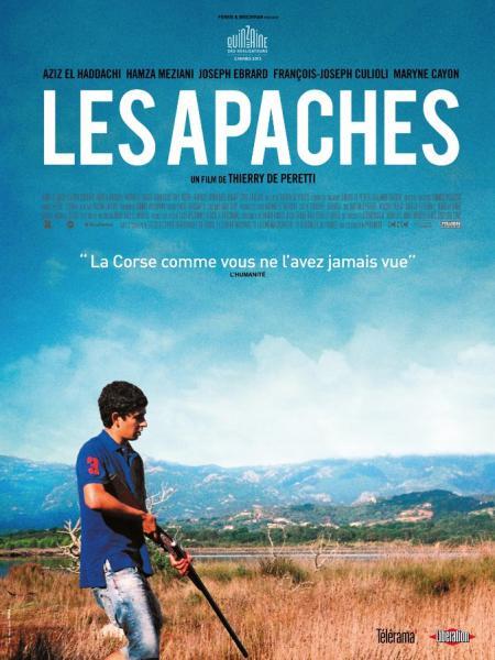 Apaches (Les)