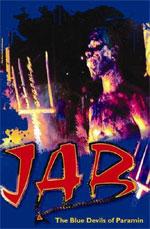 JAB: The Blue Devils of Paramin
