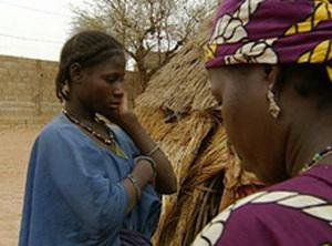 Maîtres et esclaves au Niger