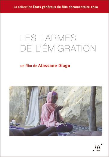 <em>Les larmes de l'émigration</em>, d'Alassane Diago